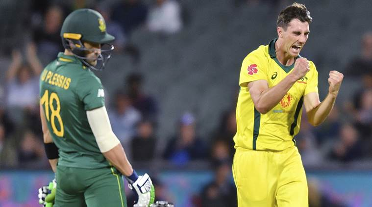 Australia vs South Africa 2nd ODI Highlights