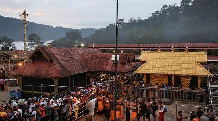 When a Hindu deity's Muslim-Christian 'friendships' set a pilgrim tradition in Kerala