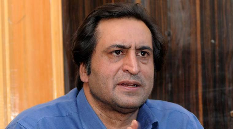 'Modi has to measure up to Vajpayee and not any Congress PM, something Congress needs to introspect: J&K Sajad Lone