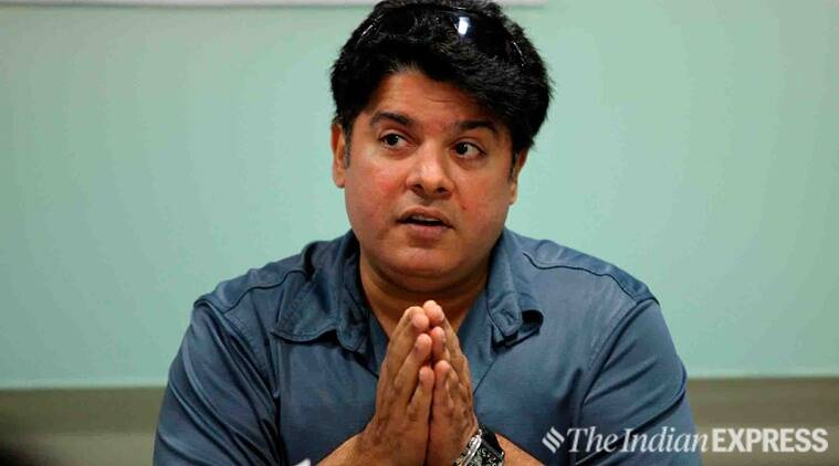 sajid khan sexual harassment