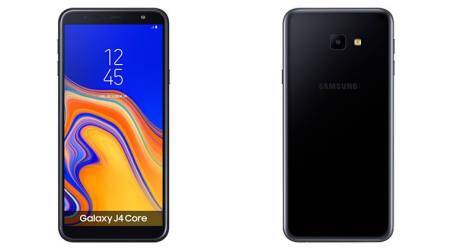 Samsung, Samsung Galaxy J4 Core, Android One, Samsung Galaxy J4 Core Android One, Samsung Galaxy J4 Core price, Samsung Galaxy J4 Core features, Samsung Galaxy J4 Core specifications