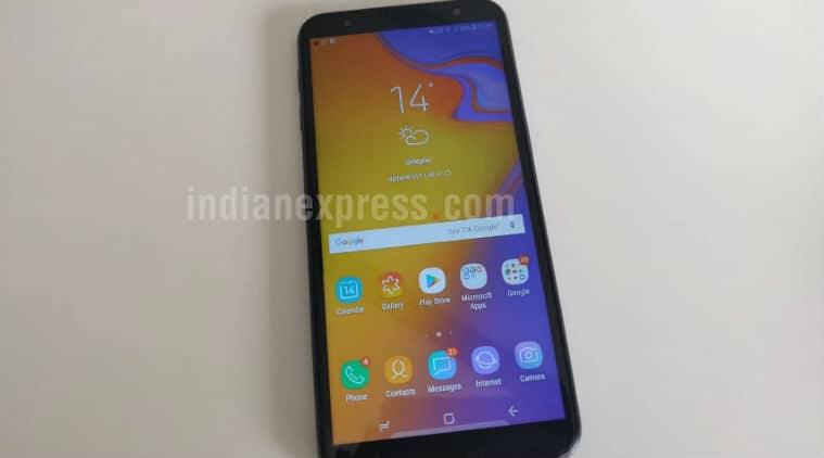 Samsung, Samsung Galaxy J6+, Smsung J6+, Samsung Galaxy J6+ price in India, Samsung Galaxy J6+ review, Samsung Galaxy J6 Plus review, Samsung Galaxy J6+ features, Samsung Galaxy J6+ specifications, Samsung Galaxy J6 Plus, Samsung J6+