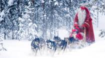 Pay Santa Claus a visit at his Finnish village this Christmas