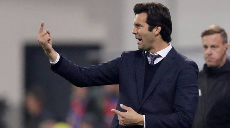 Real Madrid to appoint Santiago Solari on permanent basis: Spanish FA