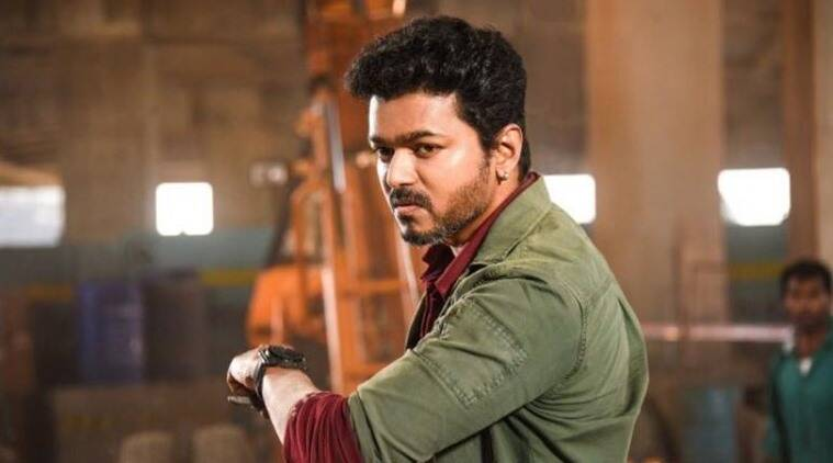 Vijay-starrer Sarkar courts controversy with scenes on AIADMK govt schemes