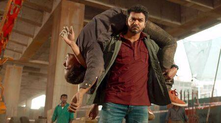 sarkar overseas box office