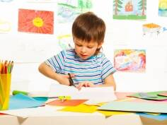 Does your child love cutting and playing with scissors? Here's how ithelps
