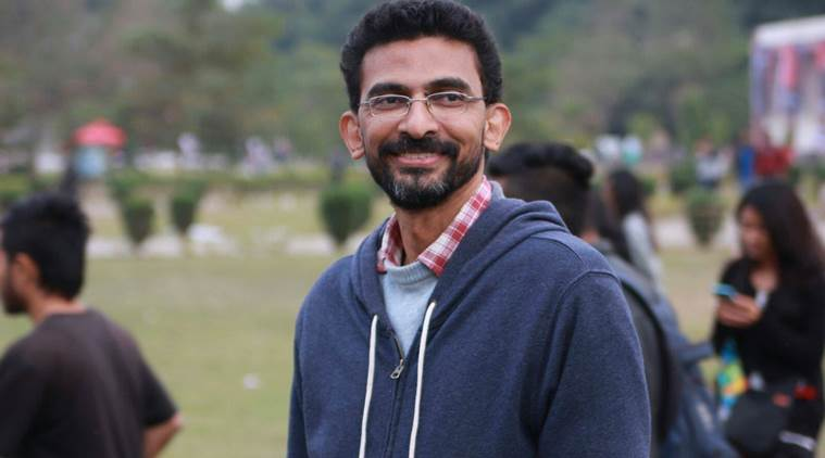 Sekhar Kammula movie