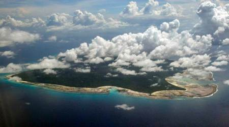 Big push to develop Andaman, Lakshadweep — 18 projects, private funds