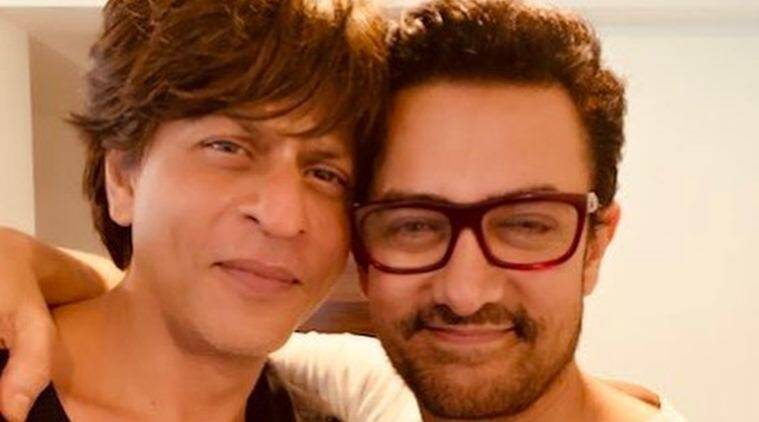 Shah Rukh Khan on Thugs of Hindostan debacle: I think some people have been a little too harsh thumbnail