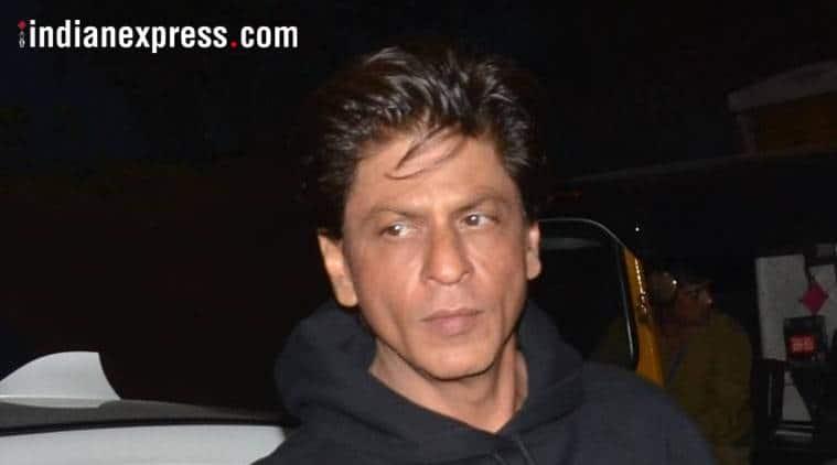 Mumbai: Fan slits throat after failing to meet Shah Rukh Khan