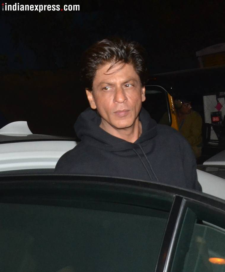 shah rukh khan latest photos