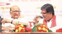 Sharad Pawar, Ashok Chavan reach out to Left to form anti-BJP front