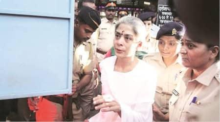Sheena Bora, murder case, bail plea, accused Indrani, accused Peter mukerjea, CBI Probe, Indian Express