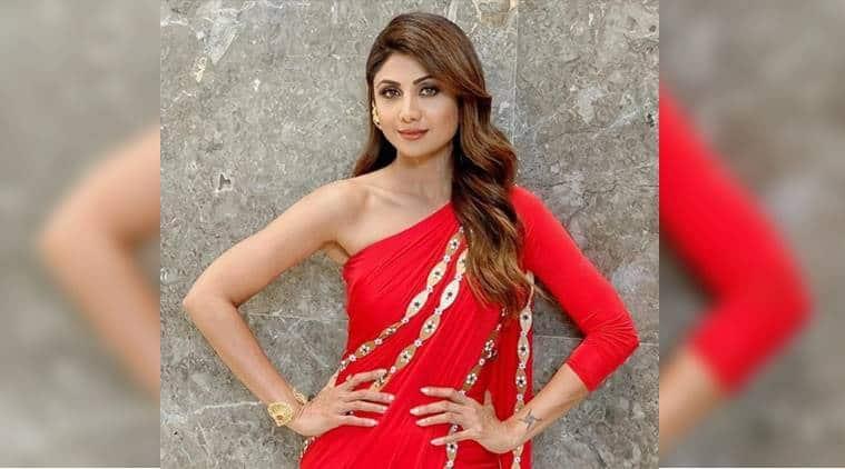 shilpa shetty, shilpa shetty fashion, shilpa shetty latest news shilpa shetty recent photo, shilpa shetty updates, shilpa shetty style, celeb fashion, bollywood fashion, indian express, indian express news