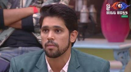 Bigg Boss 12: Salman Khan evicts Shivashish Mishra