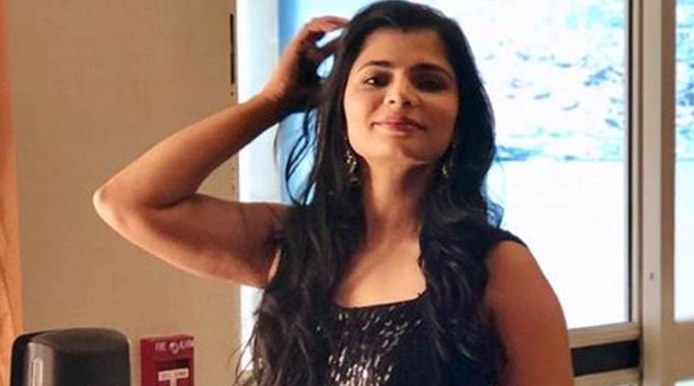 Image result for chinmayi sripaada lost dubbing