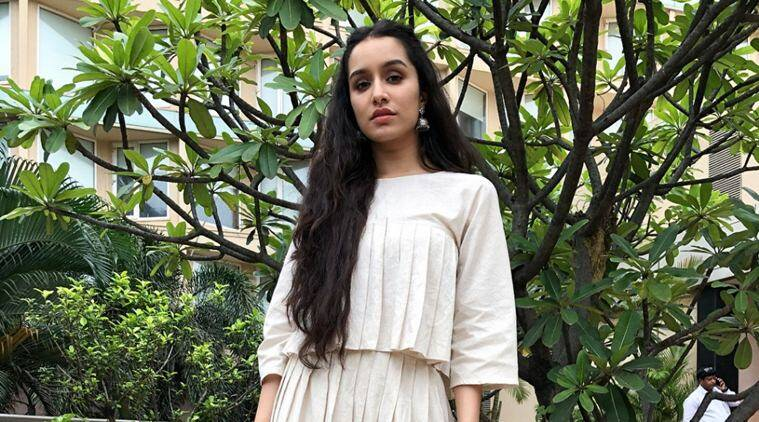 Shraddha Kapoor recovers from dengue, thanks fans for 'love and endless support'