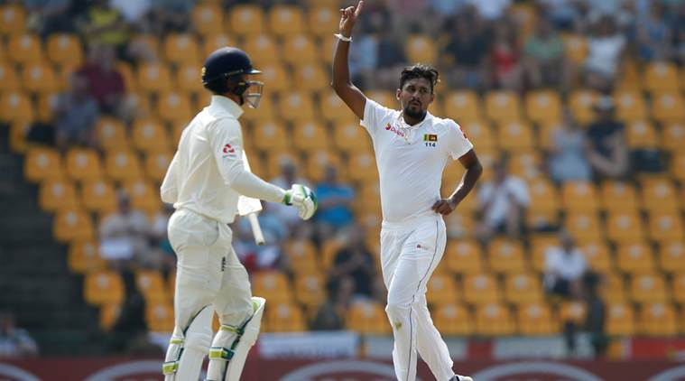 Sri Lanka vs England Live Cricket Score 2nd Test Day 1, SL vs Eng Live Score Streaming: Sri Lanka dismantle England top order at Lunch