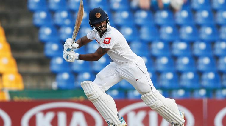 Sri Lanka vs England 2nd Test Day 3 Live Cricket Score