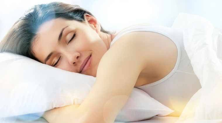 sleep, healthy sleep, body parts which does not sleep, ears and sleep, active body parts during sleep, sleep facts, facts about brain, indian express, indian express news