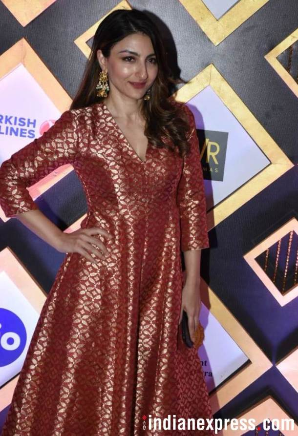 MAMI 2018 closing ceremony: Rajkummar Rao, Vicky Kaushal, Parvathy and others in attendance