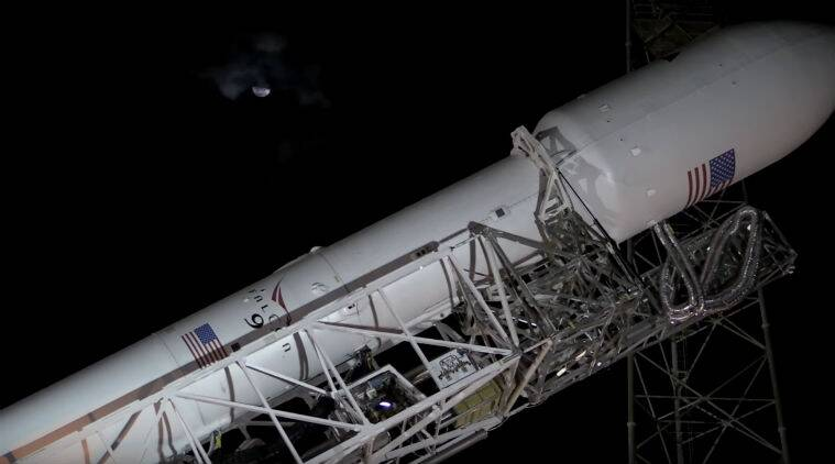 SpaceX scraps plan to upgrade Falcon 9 for more 'reusability'