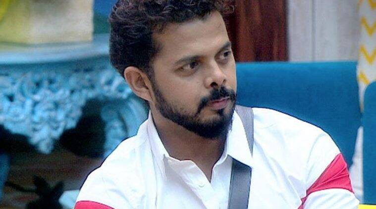 bigg boss 12 november 4 episode live updates sreesanth