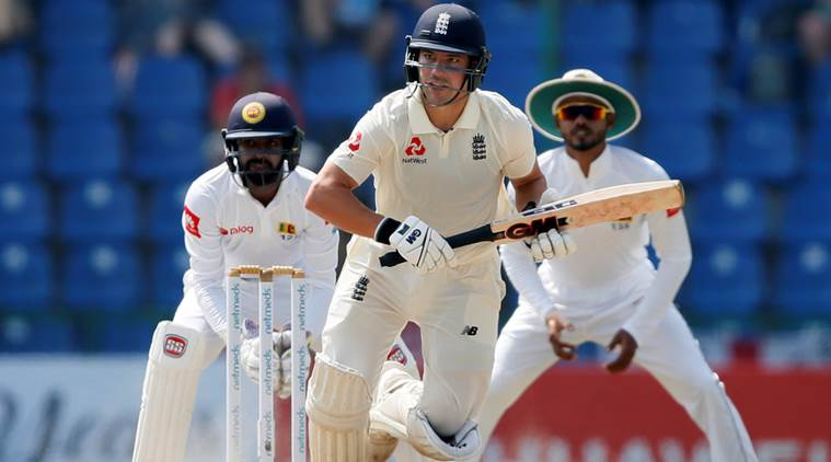 Sri Lanka vs England Highlights: England lead by 278 at stumps on Day 3 |  Sports News,The Indian Express