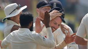 England keep faith with winning squad for West Indies tour