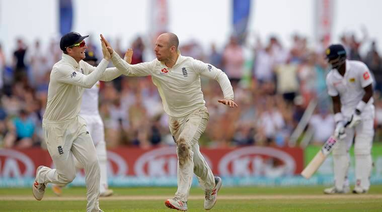 Sri Lanka vs England Live Cricket Score