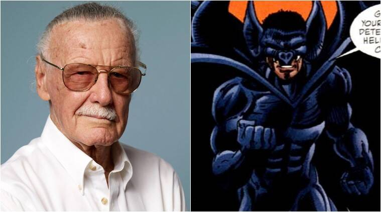 When Stan Lee wrote DC superheroes   Entertainment News, The