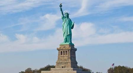 Trump official: Statue of Liberty poem refers to Europeans