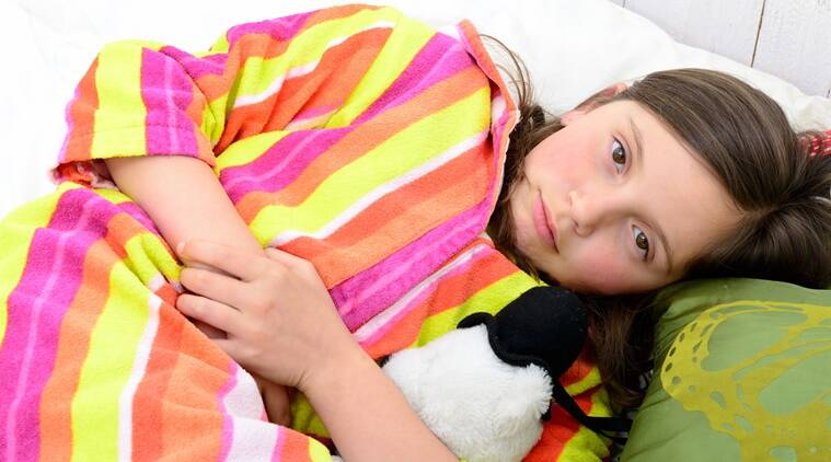 13 simple home remedies for your child's stomach ache | Parenting News,The  Indian Express