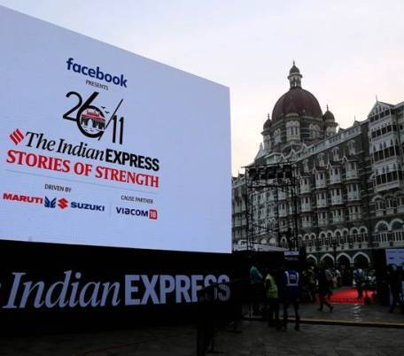 VIDEO | 26/11 Stories of Strength — Full memorial event