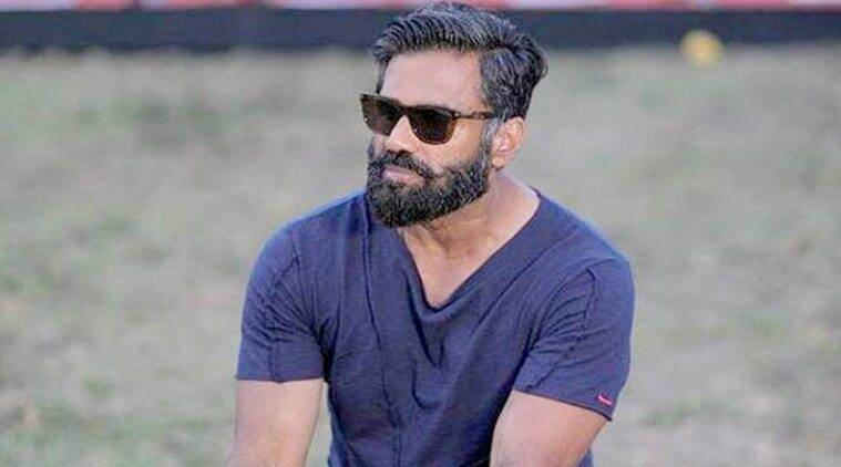 Suniel Shetty Thugs of Hindostan Zero