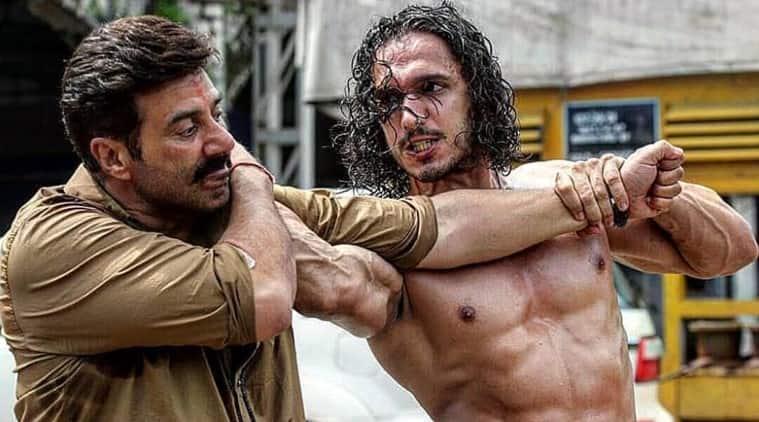 Bhaiaji Superhit box office day 5 sunny deol