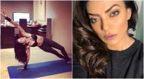 Happy Birthday, Sushmita Sen: Everytime the diva inspired us with her fitness videos