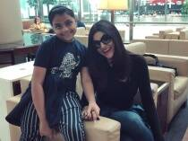 Happy birthday, Sushmita Sen: 6 times the single mother set parenting goals