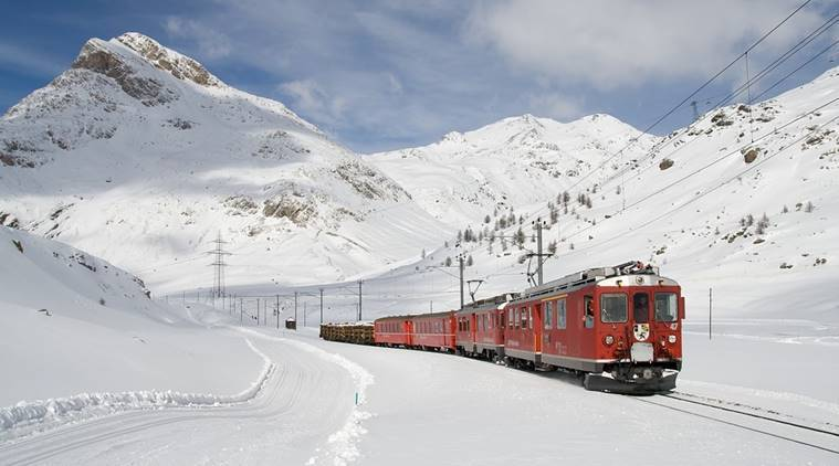 switzerland tourism, switzerland tourism 2018, indian travelers to switzerland, switzerland tourism latest updates, switzerland tourism news, indian express, indian express news