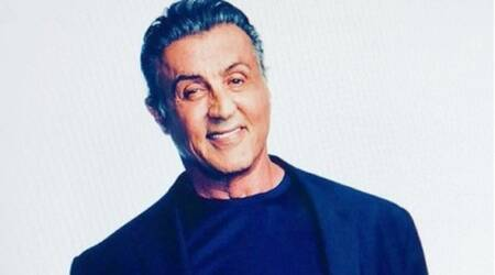 American actor, Sylvester Stallone, Rocky, Rambo, life positive, positive quotes, positive messages, indianexpress.com, indianexpressonline, indianexpress, inspiring talk, good speech, motivation speech, Stallone actor, sports drama films,inspiring actors, all-time favourite actors, good sport films, Stallone the director, Stallone the actor, positivity, motivating speeches of all times