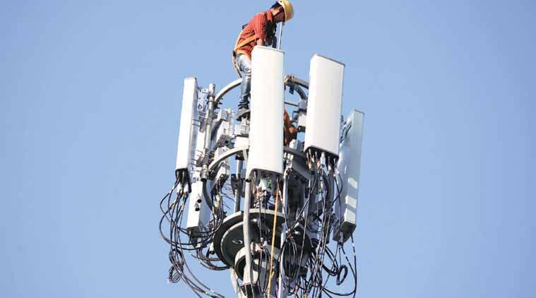 Under strain: 'No formal proposal yet from telcos on relief package'