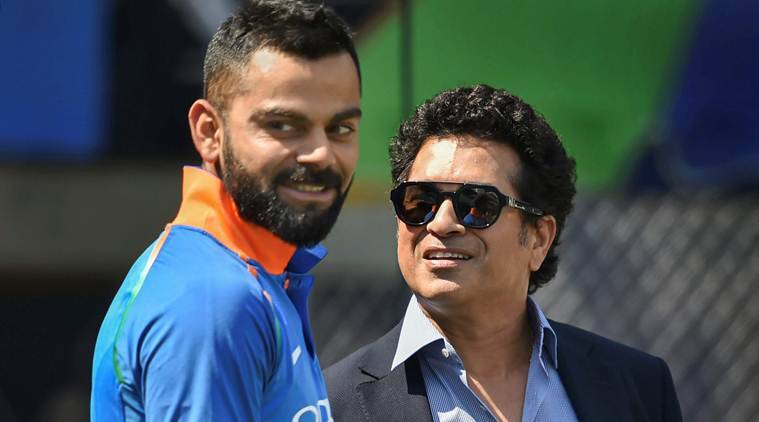 Sachin Tendulkar Echoes Virat Kohli On Workload Management, Says Each Player Has Different Requirements