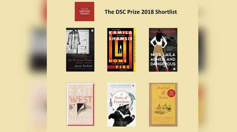 dsc prize, dsc prize shortlist, dsc shortlist, dsc shortlist prize, indian express, indian express news