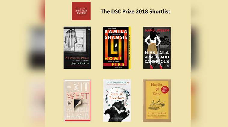 DSC Prize 2018 nominees announced: Mohsin Hamid, Kamila Shamsie make it to the list