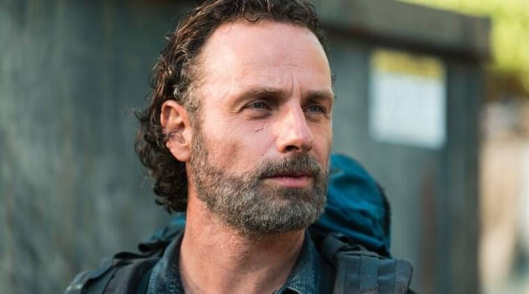 the walking dead movies rick grimes