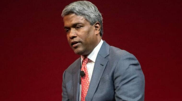 Google, Google Cloud, Google Cloud Platform, Thomas Kurian, Diane Greene, Oracle Corporation, Google Cloud head, Google Cloud Oracle, Google Cloud new head, Google Cloud Thomas Kurian