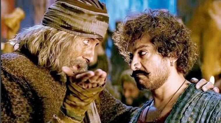 Aamir Khan apologises to fans over Thugs of Hindostan debacle