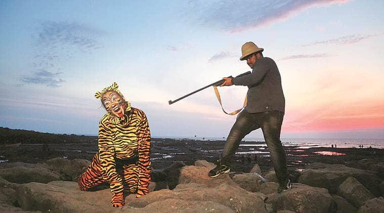 Maneka Gandhi slams killing of tigress Avni, targets Maharashtra minister
