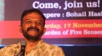 T M Krishna enthrals Delhiites; Sisodia calls huge turnout 'political statement'